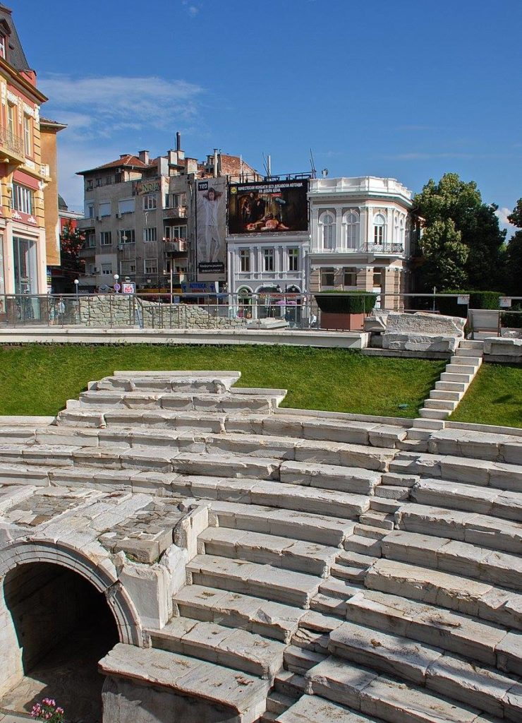 Jewish Heritage Tour of Bulgaria, North Macedonia, and Greece