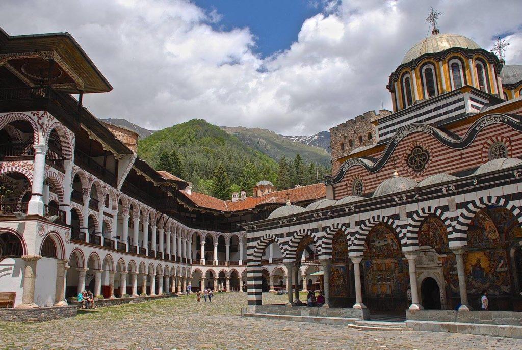 Bulgaria Jewish Tour | Jewish Heritage Travel in Bulgaria