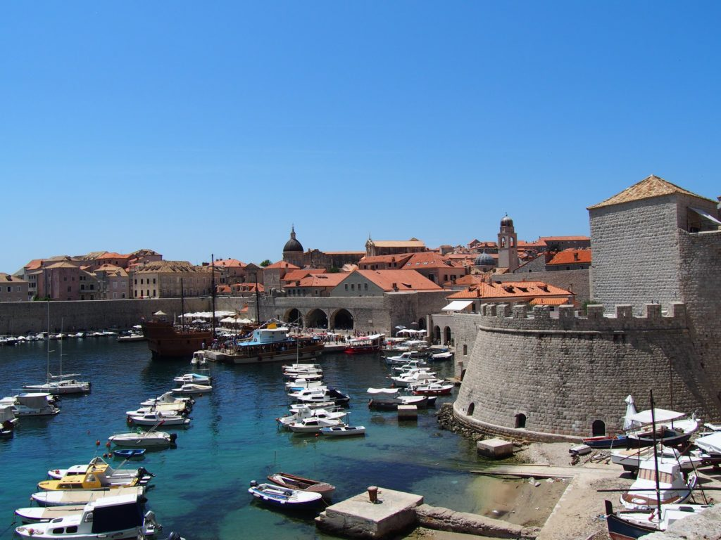 Jewish Heritage Tour of Croatia, Bosnia, Slovenia, and Trieste