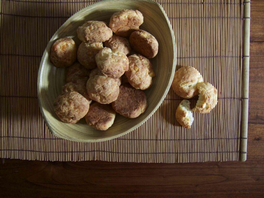 Three Bulgarian Recipes