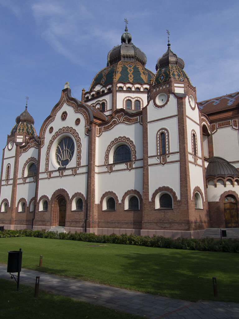 Serbia Jewish Tour | Jewish Heritage Travel in Serbia